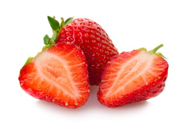 NEW ZEALAND STRAWBERRIES