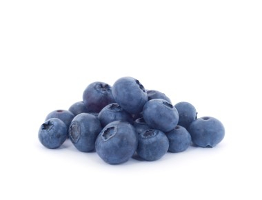 NEW ZEALAND ORGANIC BLUEBERRIES