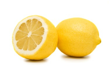 NEW ZEALAND MEYER LEMONS