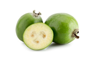 NEW ZEALAND FEIJOA