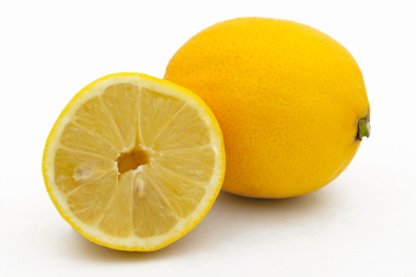 NEW ZEALAND LEMONADE LEMONS