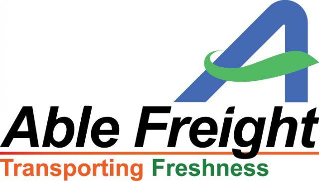 Abel Freight Logo